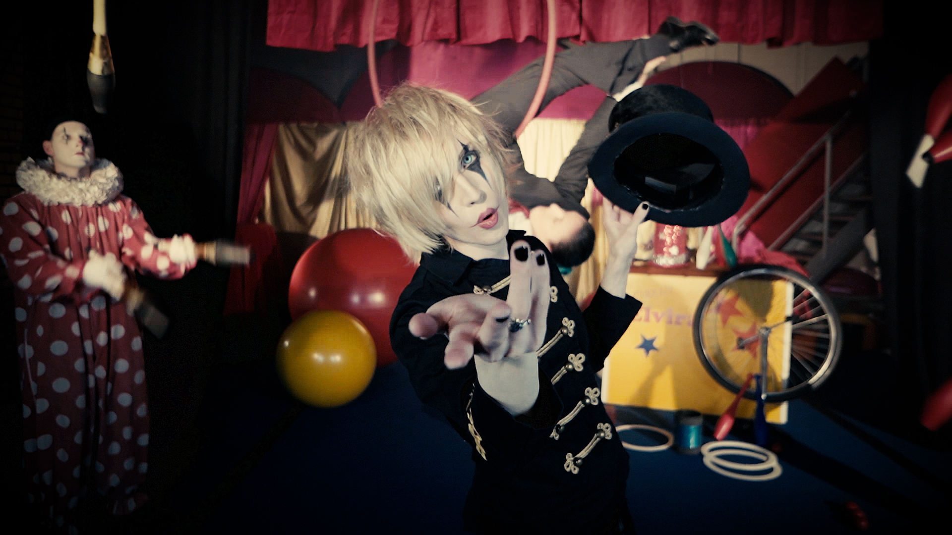 YOHIO – Merry Go Round (OFFICIAL MUSIC VIDEO)